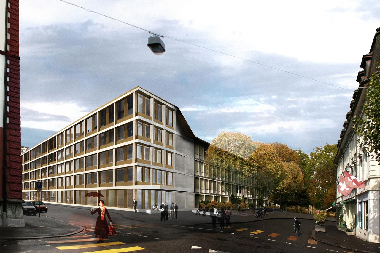 berufsschule solothurn